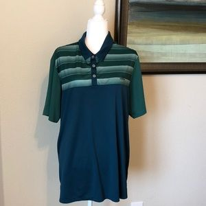 Men's dry fit golf shirt